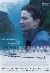 Sworn Virgin (Vergine giurata) Movie Poster