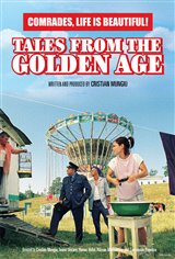 Tales from the Golden Age Movie Poster