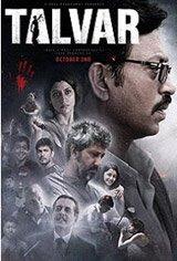 Talvar Movie Poster