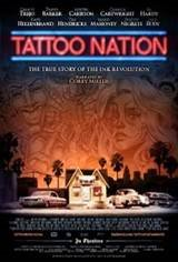 Tattoo Nation Movie Poster