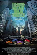 Teenage Mutant Ninja Turtles - Family Favourites Movie Poster