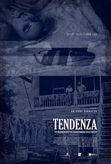 Tendenza: The Modernization of the Italian-Canadian Textile Industry Movie Poster