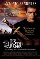 The 13th Warrior Movie Poster