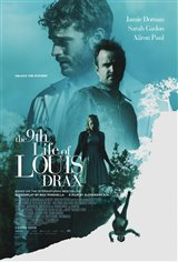 The 9th Life of Louis Drax Movie Poster