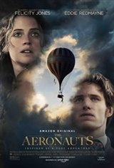 The Aeronauts: The IMAX 2D Experience Large Poster