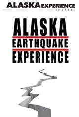 The Alaska Earthquake Experience Movie Poster