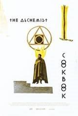 The Alchemist Cookbook Movie Poster