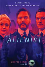 The Alienist Movie Poster