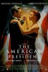 The American President Movie Poster