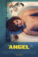 The Angel (El Angel) Movie Poster