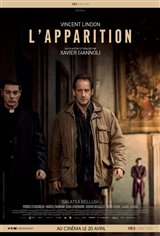 The Apparition Movie Poster