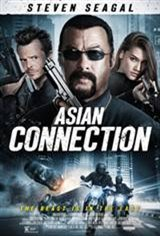 The Asian Connection Movie Poster