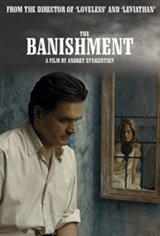 The Banishment Movie Poster