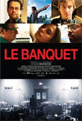 The Banquet (2008) Movie Poster