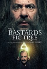 The Bastards' Fig Tree (La higuera de los bastardos) Large Poster