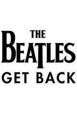 The Beatles: Get Back Movie Poster