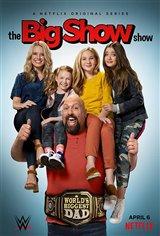 The Big Show Show (Netflix) Movie Poster