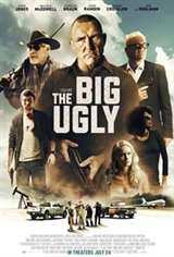 The Big Ugly Large Poster