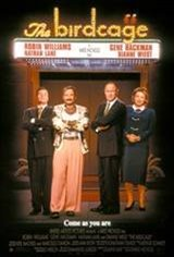 The Birdcage Movie Poster