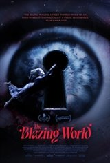 The Blazing World Movie Poster
