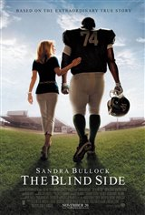 The Blind Side Large Poster