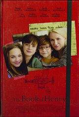 The Book of Henry Movie Poster