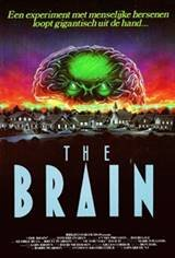 The Brain Movie Poster