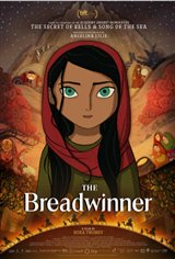 The Breadwinner Large Poster
