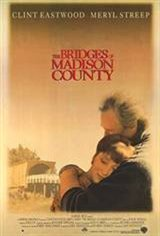 The Bridges of Madison County Movie Poster