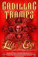 The Cadillac Tramps: Life On the Edge Large Poster