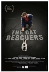 The Cat Rescuers Movie Poster