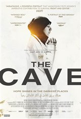 The Cave Movie Poster
