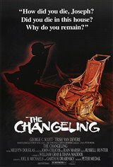 The Changeling (1980) Movie Poster