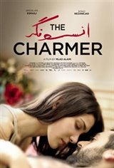 The Charmer (Charmoren) Movie Poster