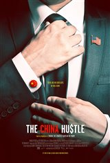 The China Hustle Movie Poster