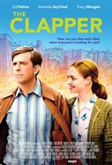 The Clapper Movie Poster