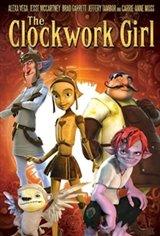 The Clockwork Girl Movie Poster