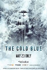 The Cold Blue Movie Poster