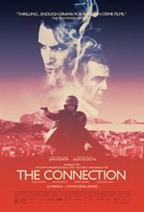 The Connection (1962) Movie Poster