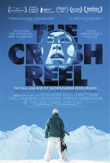The Crash Reel Large Poster