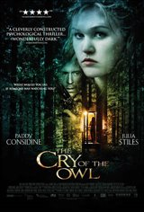 The Cry of the Owl Movie Poster