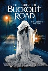 The Curse of Buckout Road Large Poster