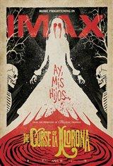 The Curse of La Llorona: The IMAX Experience Movie Poster