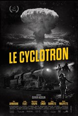 The Cyclotron Movie Poster