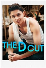 The D Cut Large Poster