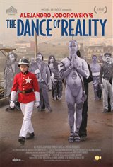 The Dance of Reality Movie Poster