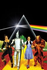 The Dark Side of Oz Movie Poster