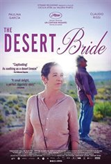 The Desert Bride (La novia del desierto) Movie Poster