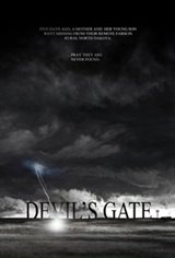 The Devil's Gate Movie Poster