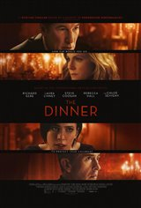The Dinner Movie Poster Movie Poster